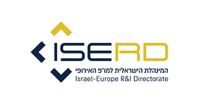 The Israel-Europe R&D Directorate (MATIMOP-ISERD)